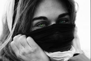 Retratos/olhar