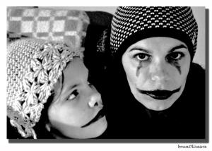 Retratos/Dark Moments