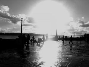 Outros/Sun