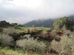 Outros/Manhã na Serra