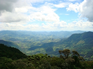 Outros/Montanhas e Vales da vida...