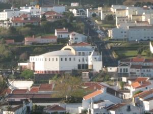 Paisagem Urbana/Do Monte Brasil