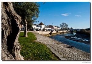 Paisagem Urbana/Olhar Silves