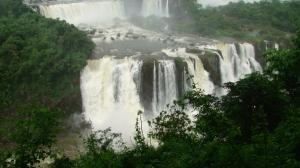 Paisagem Natural/Cataratas do Iguaçu