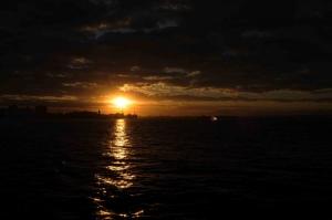 Paisagem Urbana/Sunset