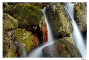 /Waterfall II