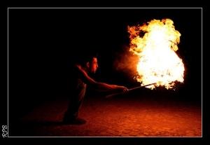 /Brincando com fogo