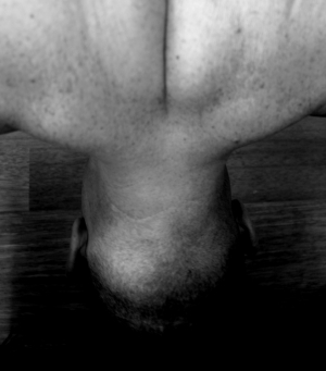 /Upside down
