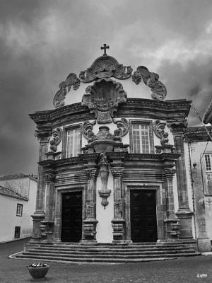 História/Ermida do Espirito Santo