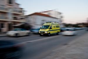 Fotojornalismo/Olhar Silves - Inem