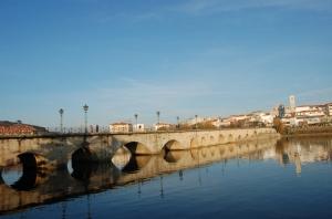 Outros/Reflexos da Ponte velha