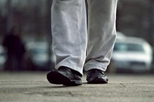 /Walk Away