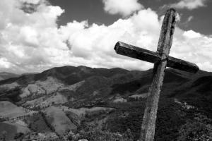Outros/Em algum pico da Serra da Mantiqueira