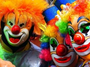 Espetáculos/Carnaval: época onde somos nós mesmos.