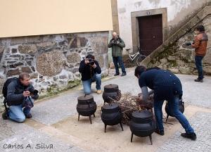 Outros/Matando a fome aos fotógrafos...