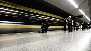 Paisagem Urbana/picture in the subway