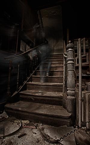 """Paisagem Urbana/""""ghost"""""""