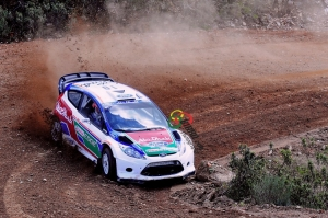 /Tests M-Sport/Ford in Portugal