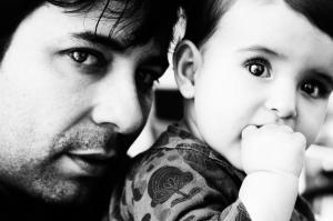 /Pai e filha