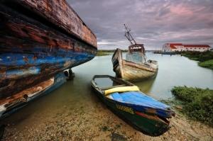 /moinho das marés II