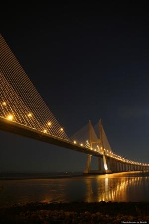 Paisagem Urbana/Ponte