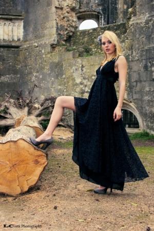 Moda/Inna Fedoryshyn #1