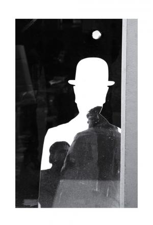 Outros/René Magritte est toujours vivant