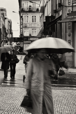 Gentes e Locais/rainy day