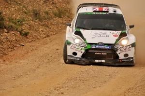 Desporto e Ação/Rally de Portugal 2011