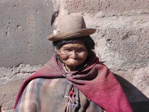 Gentes e Locais/Chola