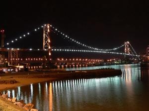 Gentes e Locais/A Ponte!