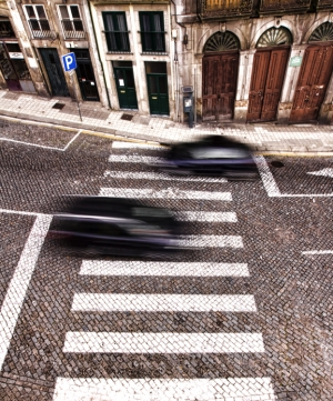 Outros/crosswalk...