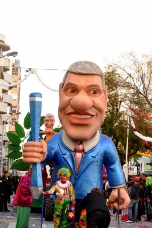 Gentes e Locais/Carnaval de Loulé
