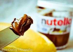 Outros/Nutella