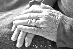 Outros/Mãos de uma vida