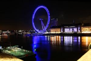 Gentes e Locais/  London eYe  