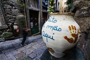 Gentes e Locais/handmade...
