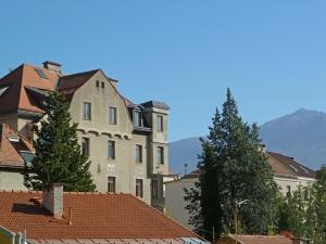 Paisagem Urbana/Telhados