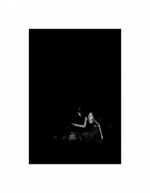 Espetáculos/Alla ricerca del volto perduto