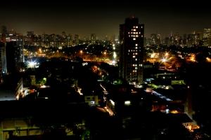 Paisagem Urbana/Aqui