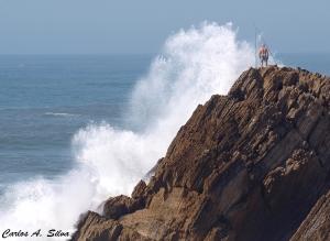 Outros/Enfrentando as ondas II