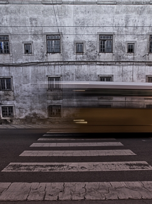 Outros/city bus