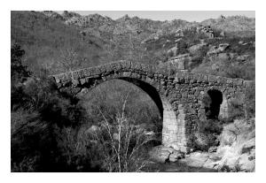 História/Ponte da Cava da Velha