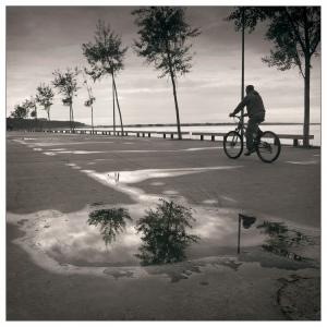 Gentes e Locais/Depois da Chuva