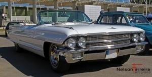 Outros/Cadillac Convertible 62
