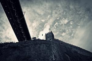 /Uma ponte para a história