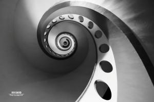 /... spiral ...