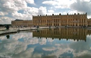 Outros/Chateau de Versailles