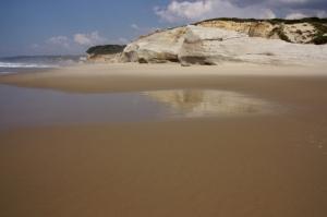 Paisagem Natural/Olhando o mar