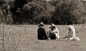 Outros/Depois da oração...